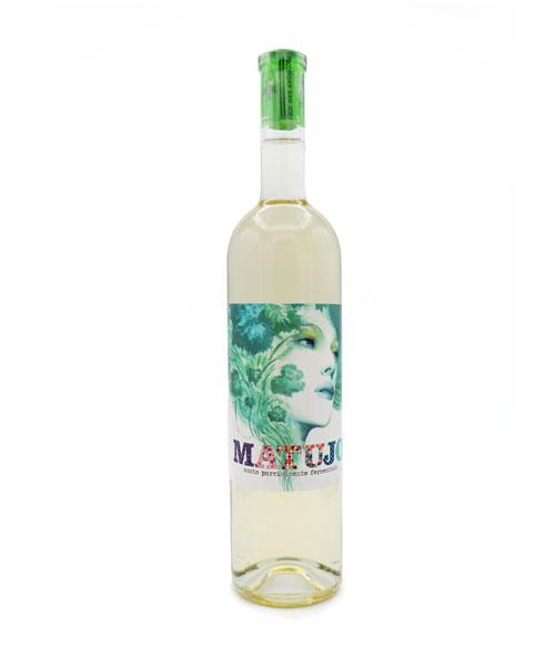 Nuestros Vinos - mosto fermentado Matujo