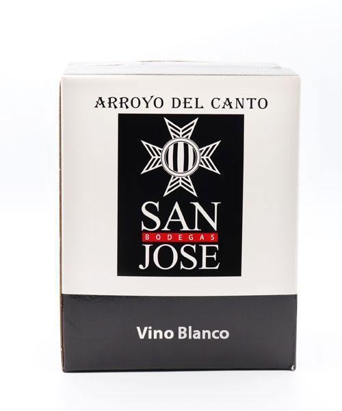 Bodega San Jose vinos a granel tinto